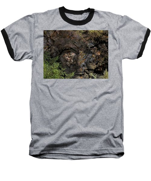 Baseball T-Shirt featuring the photograph Tree Memories # 27 by Ed Hall