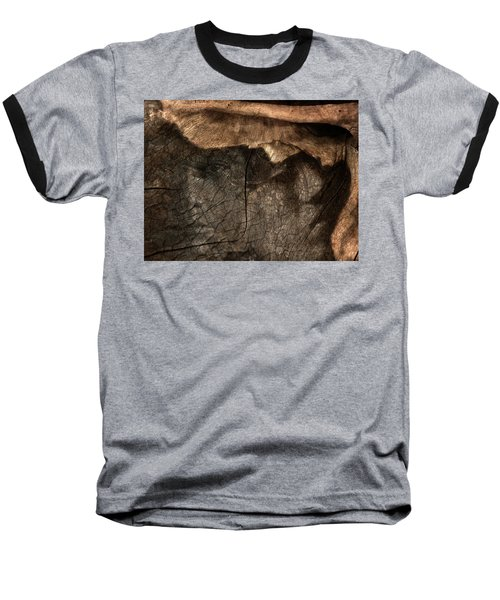 Baseball T-Shirt featuring the photograph Tree Memories # 29 by Ed Hall