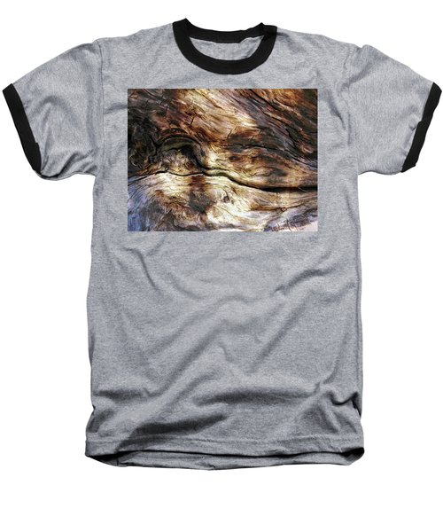 Baseball T-Shirt featuring the photograph Tree Memories # 30 by Ed Hall