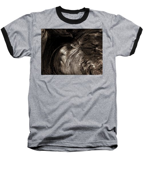 Baseball T-Shirt featuring the photograph Tree Memories # 31 by Ed Hall