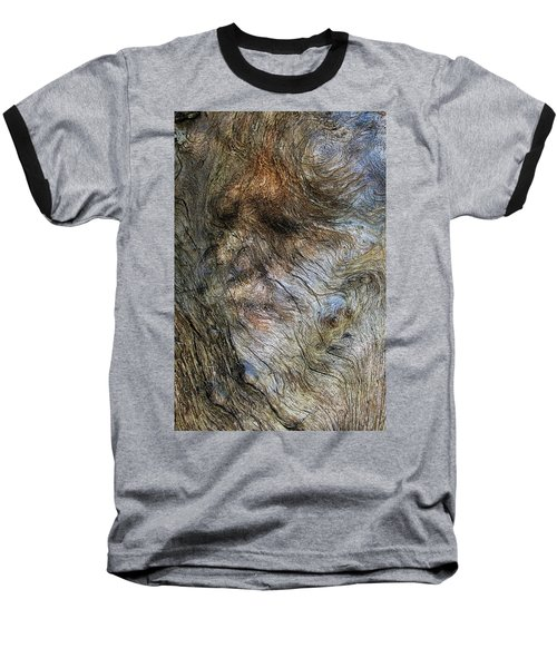 Baseball T-Shirt featuring the photograph Tree Memories # 41 by Ed Hall