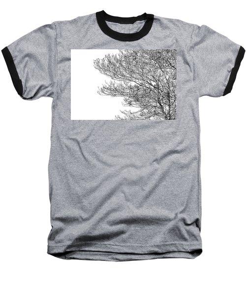 Tree No. 7-2 Baseball T-Shirt