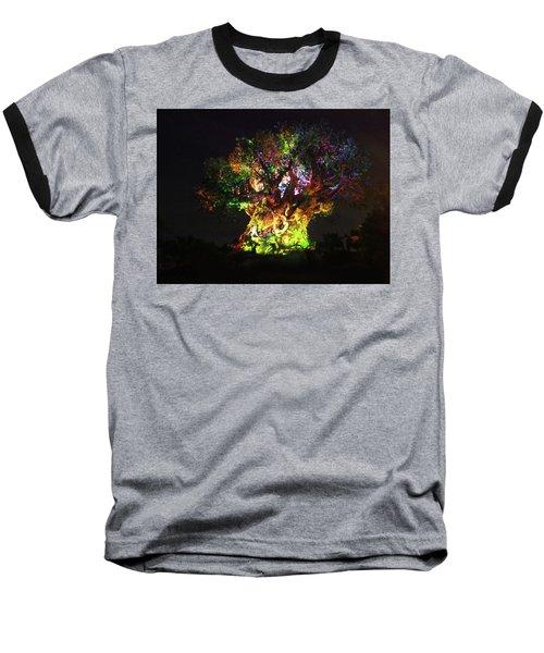 Tree Of Life Awakenings Baseball T-Shirt