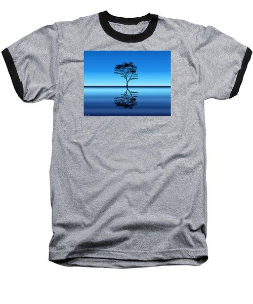 Baseball T-Shirt featuring the photograph Tree Of Life by Bernd Hau