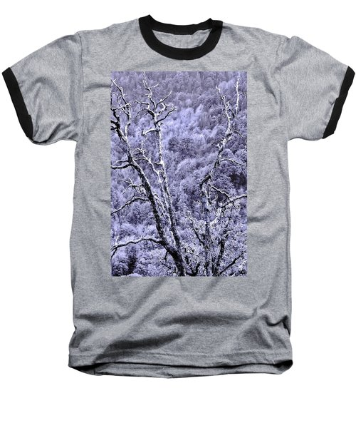 Tree Sprite Baseball T-Shirt