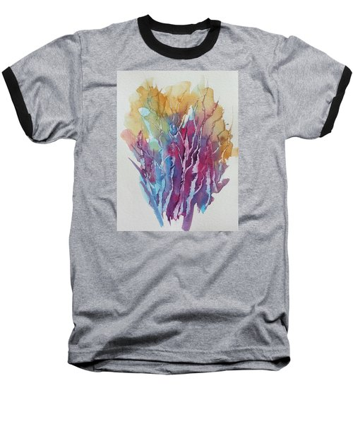 Tree Studies I Baseball T-Shirt