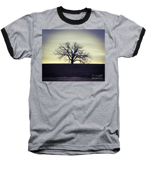 Tree5 Baseball T-Shirt