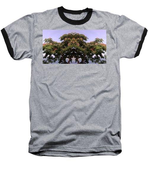 Treegate Neos Marmaras Baseball T-Shirt