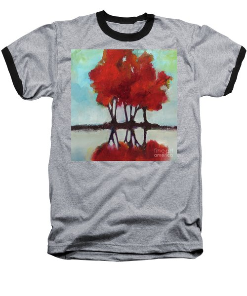 Trees For Alice Baseball T-Shirt