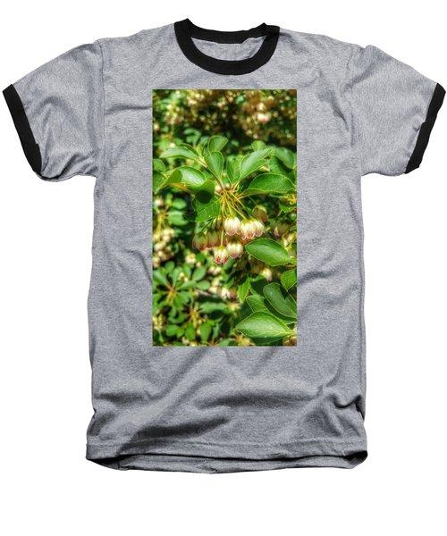 Tres Belle Baseball T-Shirt