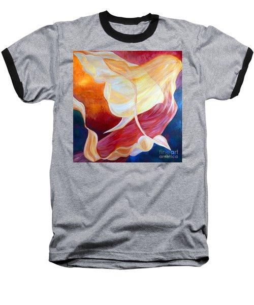Tribute To An Angel Baseball T-Shirt