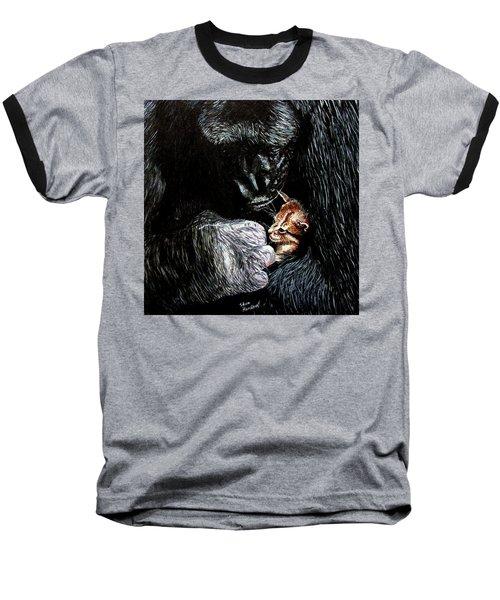 Tribute To Koko Baseball T-Shirt