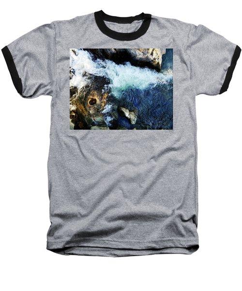 Tribute Trail Newtown Ditch Baseball T-Shirt