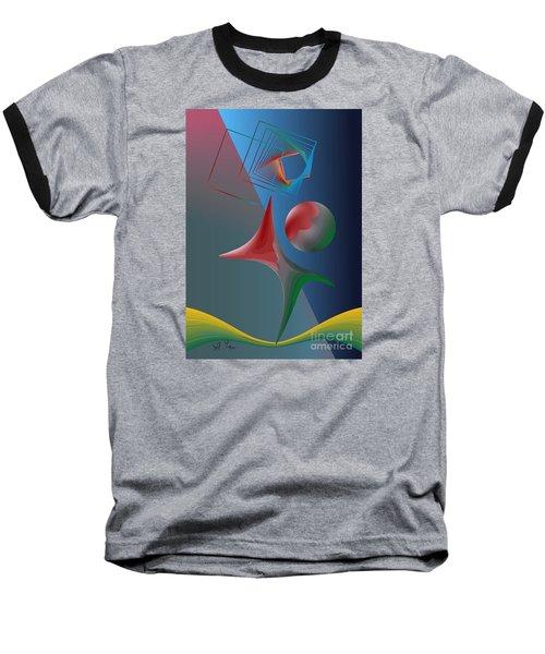 Trick Baseball T-Shirt