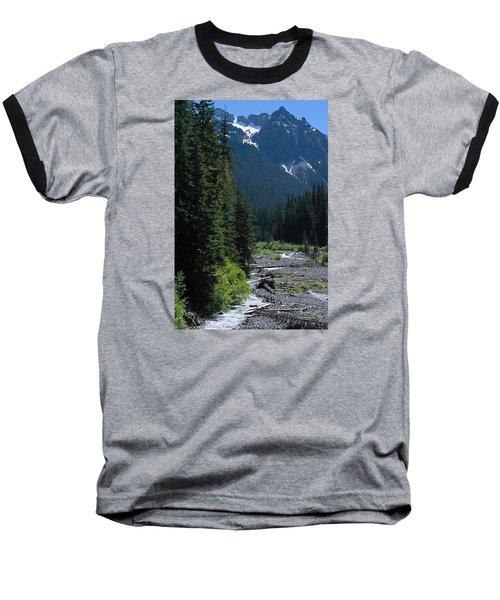 Trickling Baseball T-Shirt