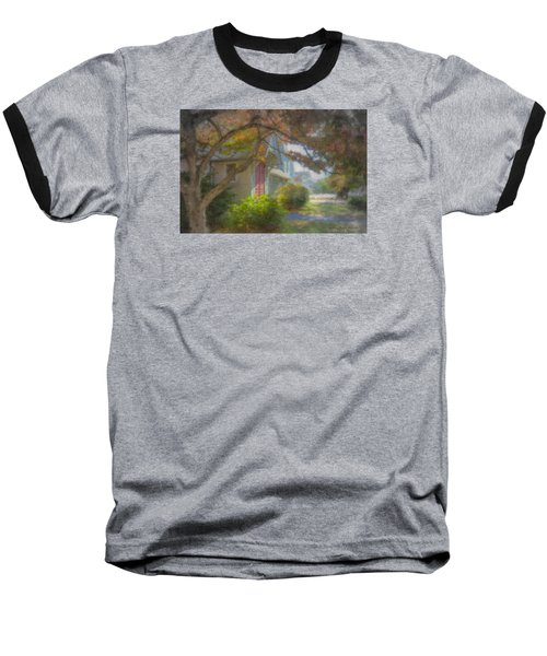 Trinity Episcopal Church, Bridgewater, Massachusetts Baseball T-Shirt