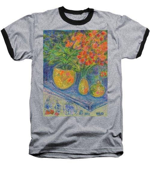 Trinkets Baseball T-Shirt