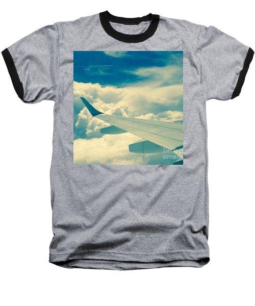 Trip To Baseball T-Shirt by France Laliberte