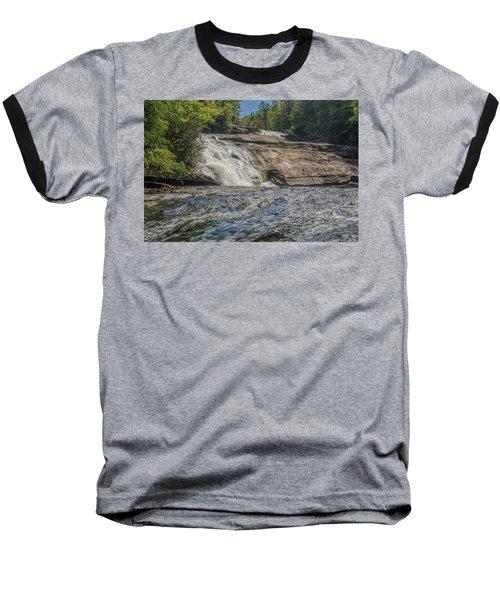 Triple Falls Second Tier Baseball T-Shirt