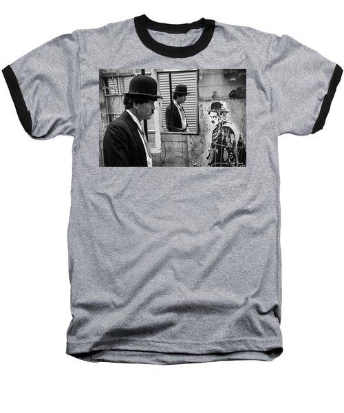 Triple Baseball T-Shirt