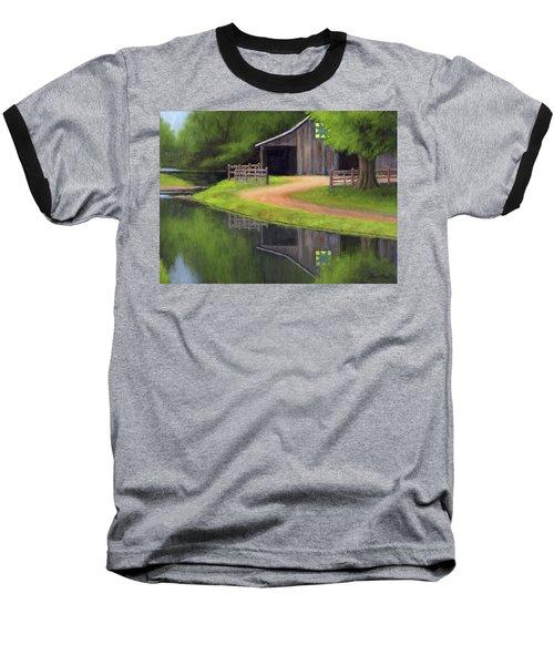 Triple L Ranch  Baseball T-Shirt