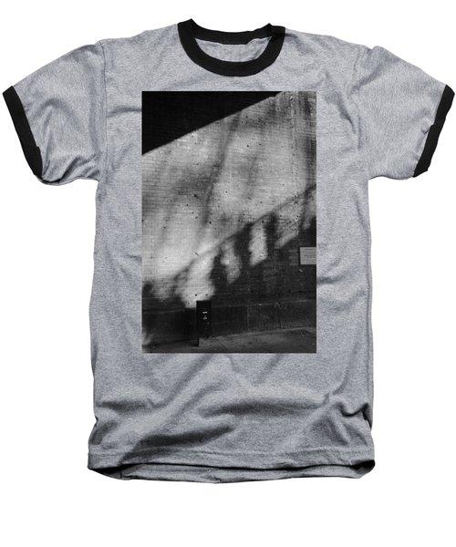 Triplicity Baseball T-Shirt