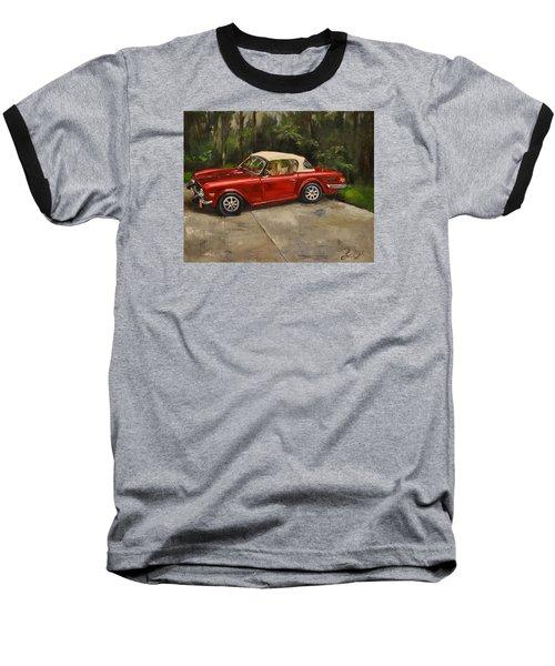 Triumph Baseball T-Shirt