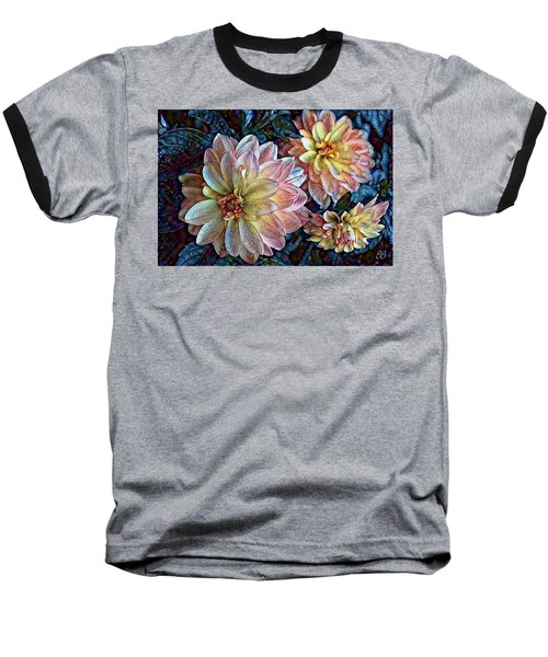 Trois Baseball T-Shirt