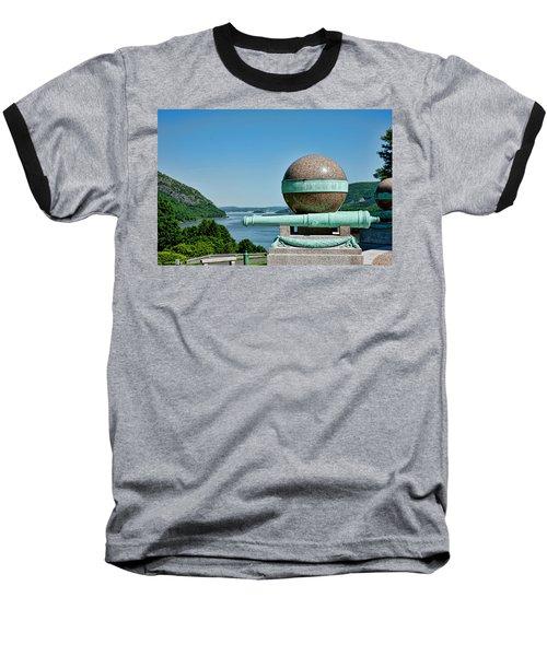 Trophy Point Baseball T-Shirt by Dan McManus