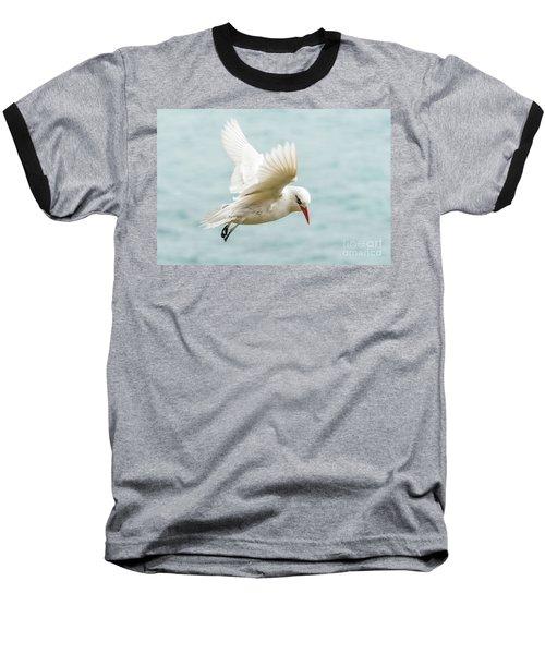 Tropic Bird 4 Baseball T-Shirt