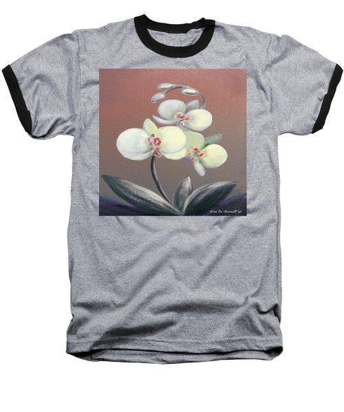 Tropical Elegance 3 Baseball T-Shirt