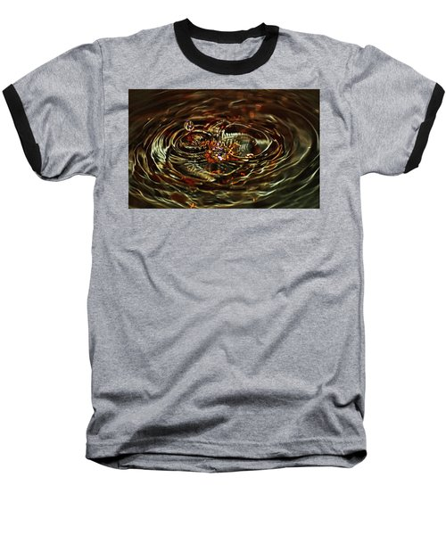 Tropical Storm Baseball T-Shirt