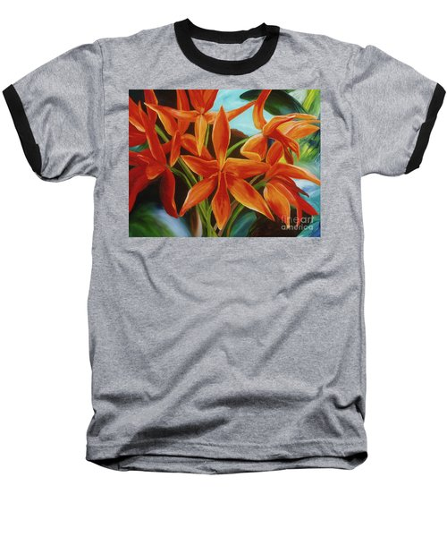 Tropicana Baseball T-Shirt