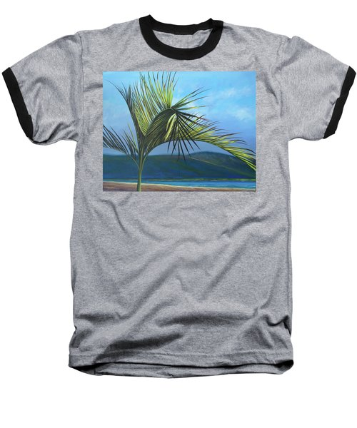 Tropicando Baseball T-Shirt