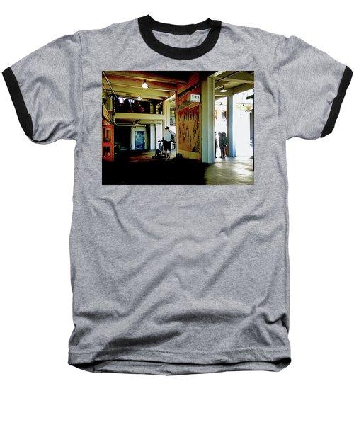 Troubadour Baseball T-Shirt