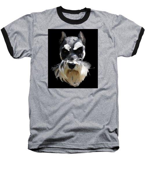 Troup Baseball T-Shirt by David and Lynn Keller