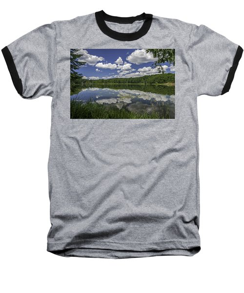 Trout Lake Baseball T-Shirt