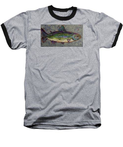 Trout Baseball T-Shirt