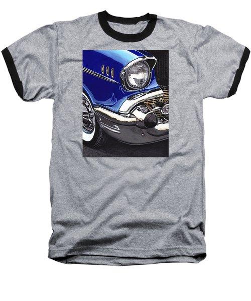 True Blue '57 Baseball T-Shirt