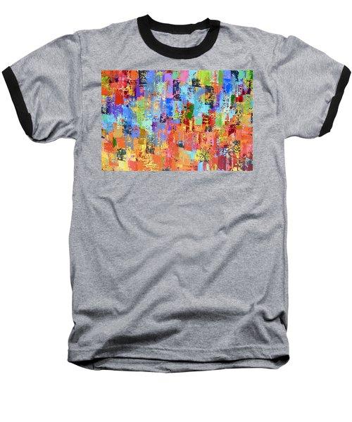 True Colours Baseball T-Shirt