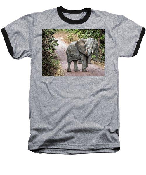 True Friendship Baseball T-Shirt