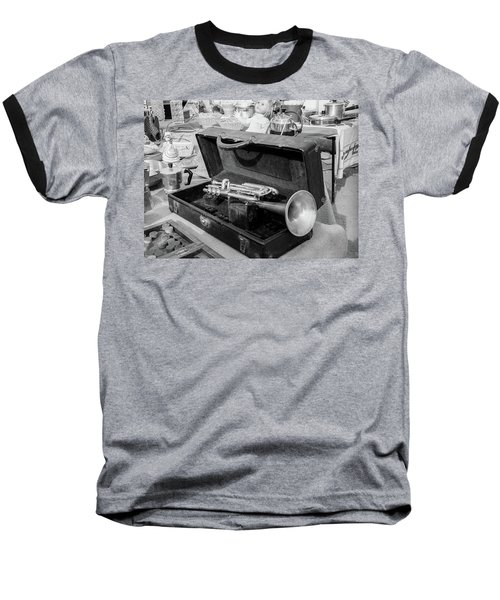 Trumpet For Sale Baseball T-Shirt