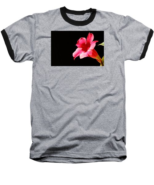 Baseball T-Shirt featuring the photograph Trumpet by Richard Patmore