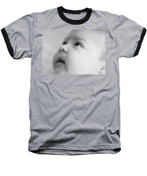 Trust Of A Child Baseball T-Shirt