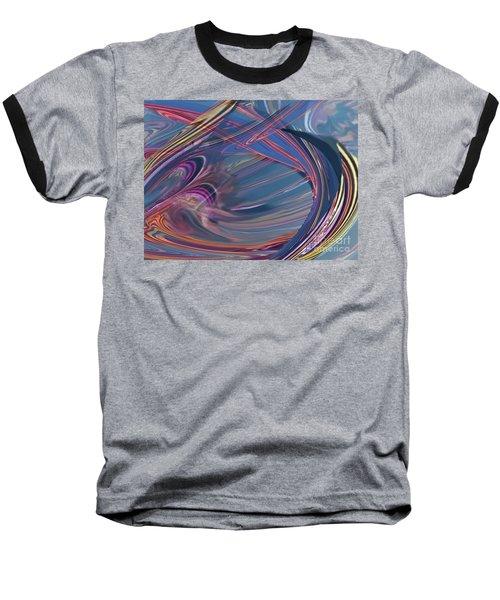 Tsunami Baseball T-Shirt