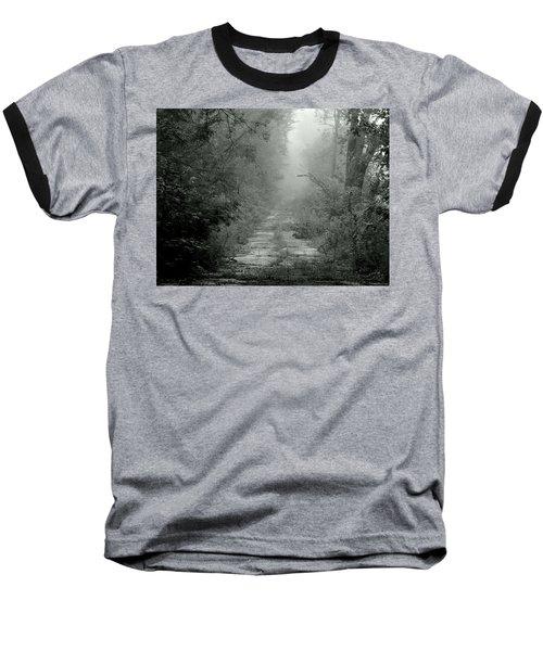 Tuatha De Danann Road Baseball T-Shirt
