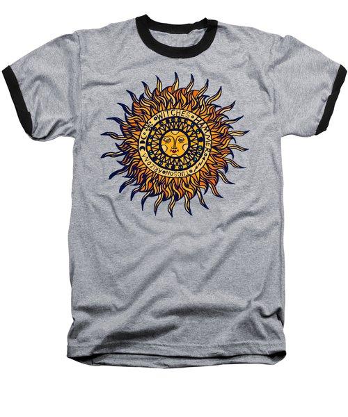 Tucson Arizona Del Sol Baseball T-Shirt