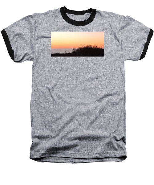 Tufty View Baseball T-Shirt