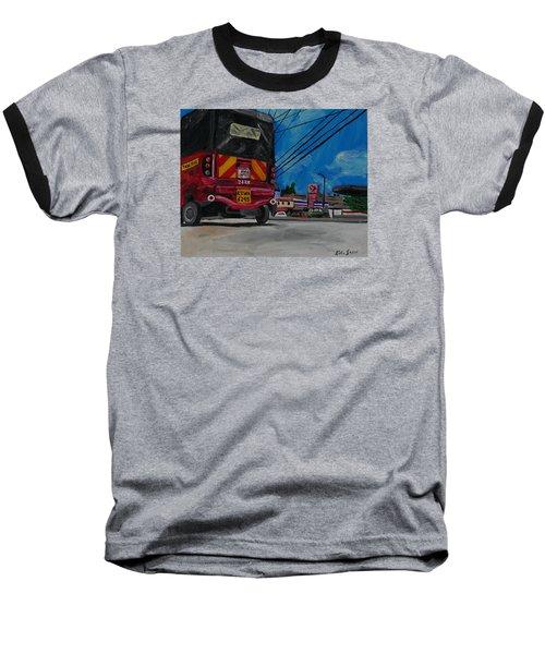 Tuk Tuk Baseball T-Shirt