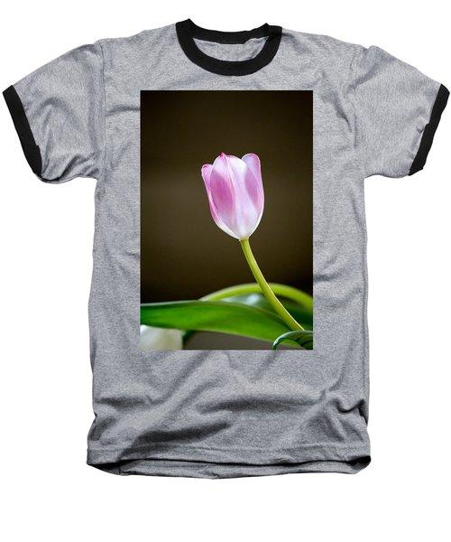 Tulip Baseball T-Shirt